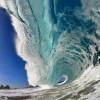 Ocean waves - Nature -