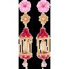 Of Rare Origin - Earrings -