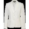 Off White Suit Jacket - Suits -