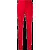 Off-White - Spodnie Capri -