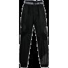 Off-White pants - Capri & Cropped -