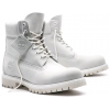 Off white timberlands - Boots -