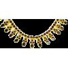 Ogrlica Necklaces Blue - Necklaces -