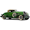 Old car - Vehicles -