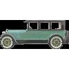 Old car - Veículo -