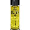 Olive Blossom Eau de Cologne Korres - Perfumes -