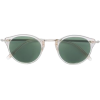 Oliver Peoples Round sunglasses - Sunglasses -