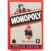 Olympia Le Tan monopoly clutch - Torbe z zaponko -