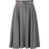Olympia Le-Tan skirt - Gonne -