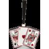 Olympia Letan cards clutch - Carteras tipo sobre -