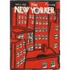 Olympia Le tan newyorker clutch - Carteras tipo sobre -