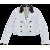 Olympia Le tan short jacket - Jacket - coats -