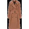 On & On Trench Coat - Jacket - coats -