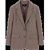 On & On Wool Jacket - Jakne in plašči -