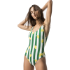One Pieces,SOLID & STRIPED - People - $168.00