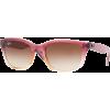 Ray Ban sunčane naočale - Sunčane naočale - 1.080,00kn  ~ 146.02€