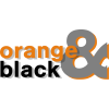 Orange & Black Text - Texts -