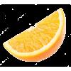 Orange - Owoce -