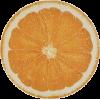 Orange - Frutta -