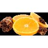 Orange - Sadje -