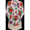 Oriental - Swetry na guziki -