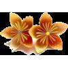 Origami - Plants -