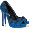 Oscar de la Renta - Shoes -