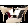Oscar De La Renta - Classic shoes & Pumps -