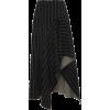 Oscar De La Renta pinstripe skirt - Suknje -