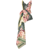 Oscar de la Renta Strapless Asymmetric - Tunic -