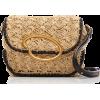 Oscar de la Renta - Messenger bags - $1,490.00  ~ £1,132.42
