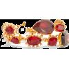 Oscar de la Renta bracelet in red - Bracelets -
