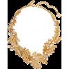 Oscar de la Renta faux pearl necklace - Necklaces -