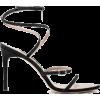 Oscar de la Renta sandals - Sandals -
