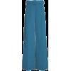 Oscar de la Renta trousers - Calças capri -