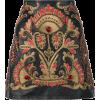 Oscar de la renta embellished skirt - Skirts -