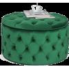 Ottoman - Furniture -