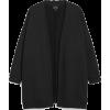 Oversized cardigan - Uncategorized -