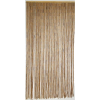 Overstock wood beaded curtain - Furniture -
