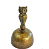 Owl table bell PortugueseVintage etsy - Items -