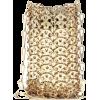 PACO RABANNE Iconic 1969 Mini shoulder b - Mensageiro bolsas -