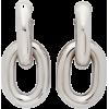 PACO RABANNE - Earrings -