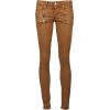 PAIGE Jeans Brown - ジーンズ -