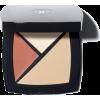 PALETTE ESSENTIELLE - Cosmetics -