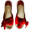 PALOMA BARCELO sandals - Сандали -
