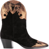 PARIS TEXAS Western ankle boots - Stiefel -