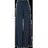P.A.R.O.S.H. Pantera Palazzo Trousers - Pantalones Capri -
