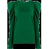 P.A.R.O.S.H. Senver blouse - Long sleeves shirts -
