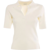 PAROSH - Košulje - kratke -