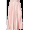 P.A.R.O.S.H. pleated skirt - Suknje -